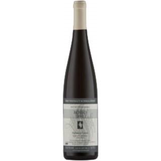 2012 ROSSO Rotweincuvée QbA trocken BIO - Weingut Schmalzried