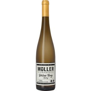 2018 Schloss Berg Riesling trocken - Weingut Schneider Müller