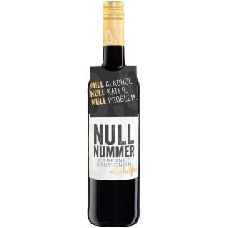 NULLNUMMER alkoholfreier Cabernet-Sauvignon - Weinkellerei Einig-Zenzen