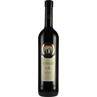 2013 SCHALES TRULLO Rotwein Cuvée trocken - Weingut Schales