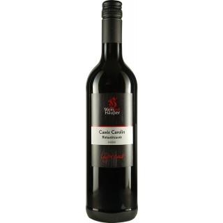 2017 Cuvée Rot Carolin LIGNEUS trocken - Weingut Häußer