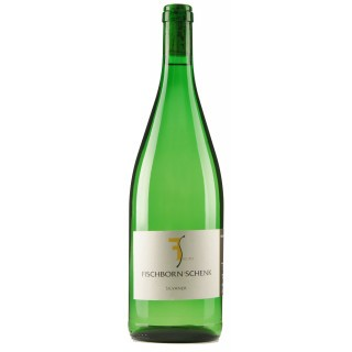 2019 Silvaner Trocken 1L - Weingut Fischborn-Schenk
