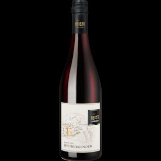 2016 Kaiserterrassen Spätburgunder Trocken - Weingut Schwedhelm