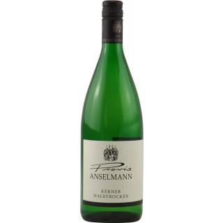 2016 Kerner halbtrocken 1L - Weingut Provis Anselmann