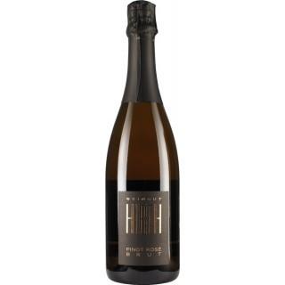 2015 Pinot Rosé Brut Sekt BIO 1,5L MAGNUM - Weingut Hirth