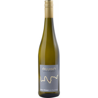 2017 Blauer Silvaner vom Muschelkalk BIO - Weingut H.Deppisch