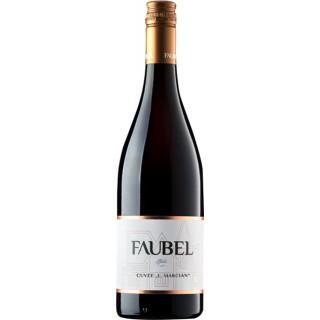 """2017 Cuvée """"L. Marcian"""" trocken - Weingut Faubel"""