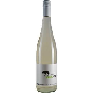2018 Weißwein Cuvee Frischling - Weingut Hopfengart