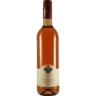 2019 Blauer Spätburgunder Rosé feinherb - Weingut Schafhausen