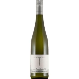"""2018 Weißburgunder """"vom Landschneckenkalk"""" trocken - Weingut Silbernagel"""