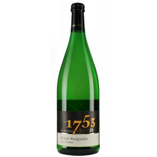 2019 Grauer Burgunder QbA trocken 1L - Weingut Schmidt
