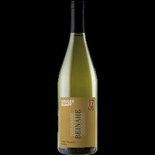 2019 Kruger Rumpf Grauburgunder Beinahe trocken - Weingut Kruger-Rumpf