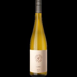 2017 Luna White - From Grape Til Wine Trocken - Weingut Dreissigacker