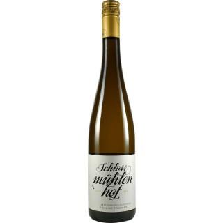 2018 Riesling -Muschelkalk-QW trocken - Weingut Schlossmühlenhof