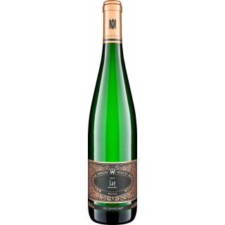 2014 Bernkastel Lay Riesling VDP.GL feinherb - Weingut Wegeler