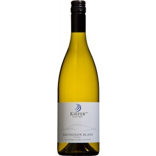 2017 Sauvignon Blanc trocken - Weingut Friedrich Kiefer
