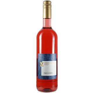 2020 Pinkylicious Rotling süß - Weingut Zehnthof Kruger