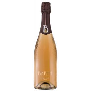 Pinot Rosé Sekt Brut BIO - Barth Wein- und Sektgut