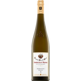 2016 Domdechaney Riesling VDP.Großes Gewächs trocken - Domdechant Wernersches Weingut
