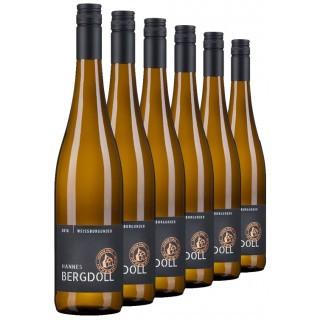 Weißburgunder-Paket // Hannes Bergdoll Weine