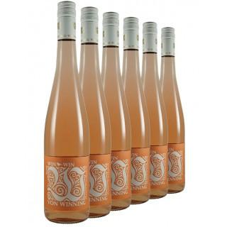Win Win Rosé Paket - Weingut von Winning