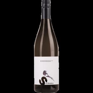 2014 Blaufränkisch Trocken - Weingut Straka
