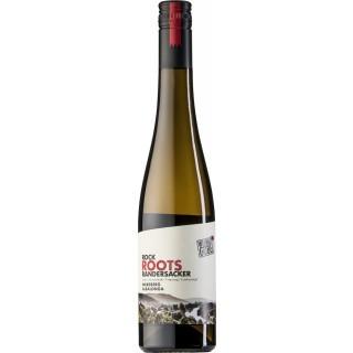 2017 Marsberg Albalonga Auslese Edelsüß 500ml - Weingut Martin Göbel