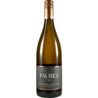 2019 Maikammer Heiligenberg Blanc de Noirs - Weingut Faubel