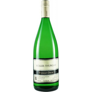 2020 Müller-Thurgau 1,0 L - Weingut Deck
