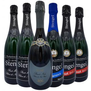 """""""Die Pinot-Philosophie"""" - Sekt- und Weinmanufaktur Stengel"""