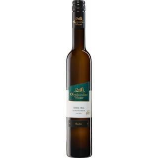 2016 Collection Oberkirch Riesling QbA trocken 0,375L - Oberkircher Winzer