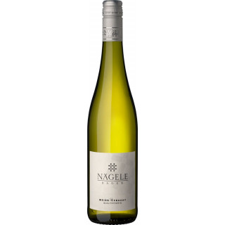 """2019 """"Weiß+Frucht"""" Weißweincuvée trocken - Weingut Nägele"""