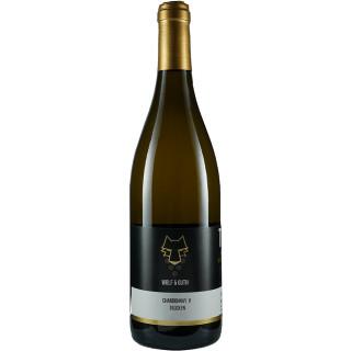 """2016 Chardonnay """"R"""" trocken - Weingut Wolf & Guth"""