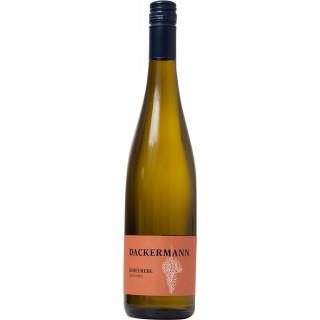 2018 SCHEUREBE halbtrocken - Weingut Dackermann