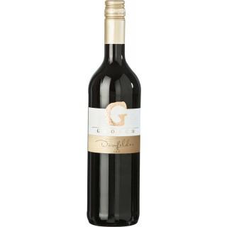 2020 Dornfelder süß - Weingut Grosch