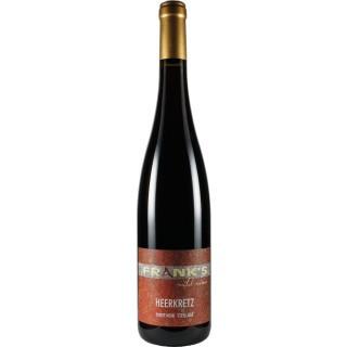 2012 Heerkretz Pinot Noir trocken - Weingut Achenbach