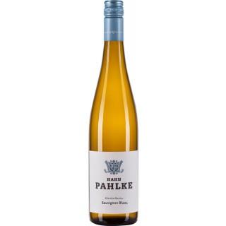 2018 Kleinkarlbacher Sauvignon Blanc trocken BIO - Weingut Hahn Pahlke