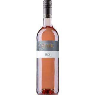 2018 Rosé trocken - Weingut Leonhard Zeter