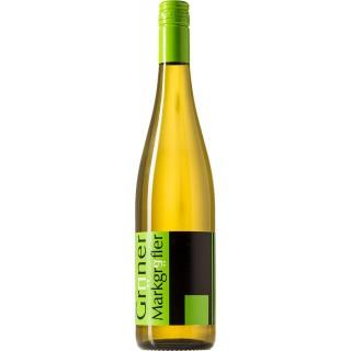 2020 Grüner Markgräfler trocken - Weingut Löffler