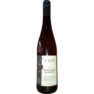 2017 Grauer Burgunder Feinherb - Weingut Destillerie Harald Sailler