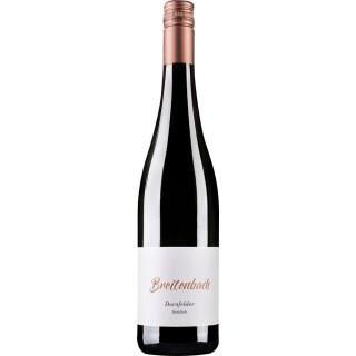2018 Dornfelder lieblich - Weingut Breitenbach