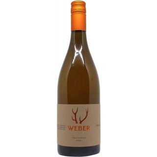 2020 Chardonnay Sechsender trocken - Weingut Weber