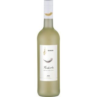 2020 FEDERLE Weiß fruchtig - Fellbacher Weingärtner eG