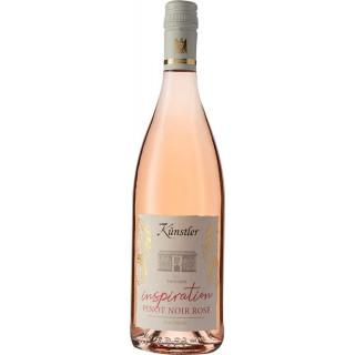 2020 Inspiration Rosé trocken - Weingut Künstler
