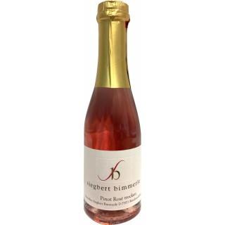 2016 Pinot Rosé Sekt trocken 0,2L - Weingut Siegbert Bimmerle