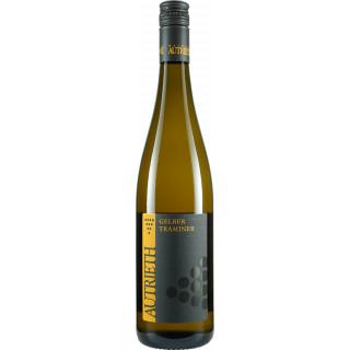 2019 Gelber Traminer trocken - Weingut Autrieth