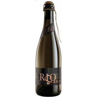 Rio Secco Rosé trocken - Bottwartaler Winzer