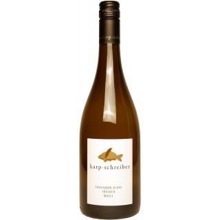 2020 Sauvignon Blance trocken - Weingut Karp-Schreiber