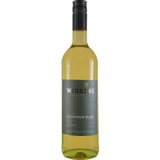 2019 Sauvignon Blanc trocken - Weinkellerei Emil Wissing