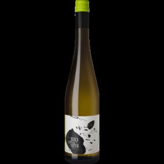 2017 Biodynamite Riesling-Gewürztraminer Halbtrocken - Weingut Pflüger
